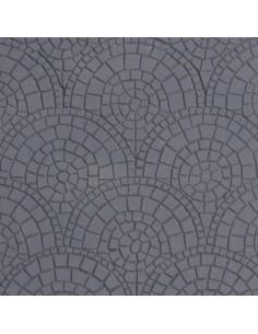 Textur Mosaik Mantra