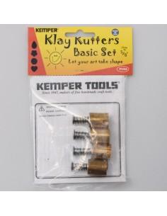 Klay Cutter Basisset 16mm