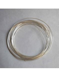 Feinsilberdraht 0.8 mm