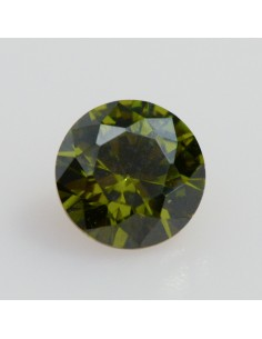 Zirkonia olivine