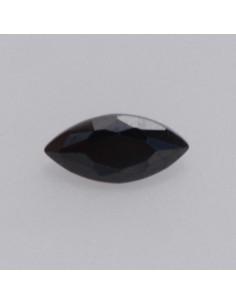 Zirkonia schwarz