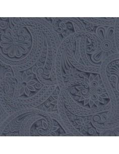 Textur Paisley Orient