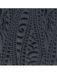 Textur Atomic Squiggles