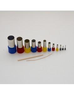 Micro-Ausstecher rund 12 Stück