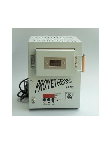 Brennofen Prometheus RRO-1 PRG (mit...