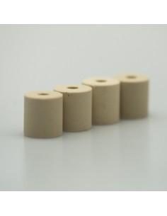 Ofenstützen 4 Stk., 18 mm