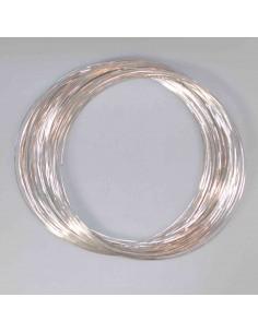 Silberdraht 925, 0.8 mm