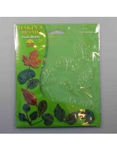 Push Mold Blätter