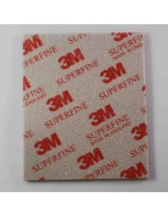 Schleifschwamm 3M superfein