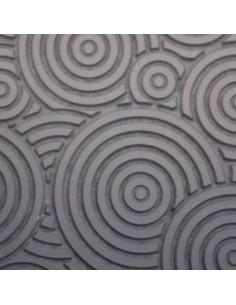 Textur Kreise gross