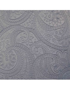 Textur Paisley-Muster
