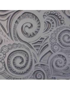 Textur Wirbel 1