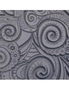 Textur Wirbel 2