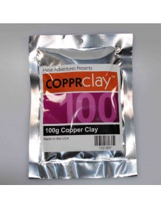 Copperclay 100g