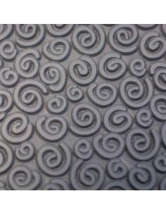 Textur Spiralen