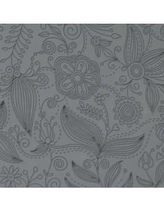 Textur Flower Quilt fineline