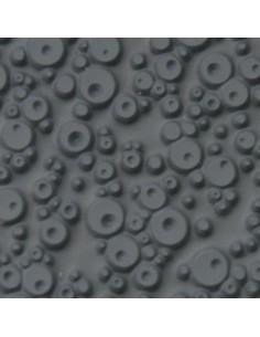 Textur Doppelblasen