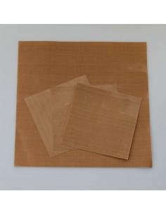 Teflonunterlagen Set 4-teilig