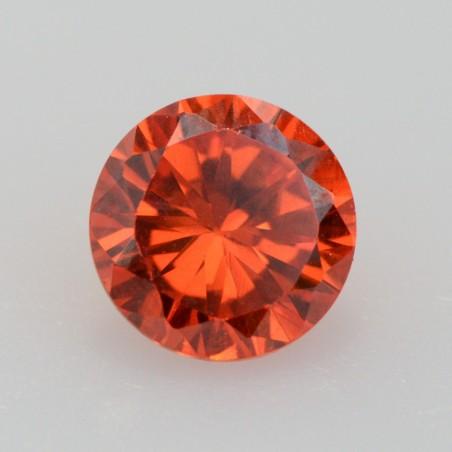 Zirkonia orange