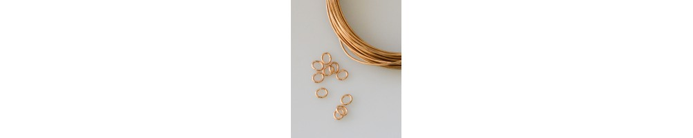 Bronze / Kupfer